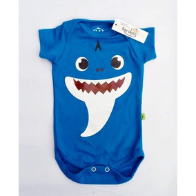 Pañalero Baby Shark