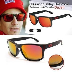Oculos Masculino Oakley - Óculos De Sol Com lente polarizada no ... 911a553d97
