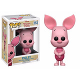 Funko Pop Piglet 253 - Winnie The Pooh