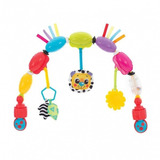 Arco Bebé Playgro Bopping Bubbles Musical Play Arch