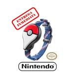 Pulsera Nintendo Pokemon Go Plus Original