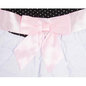 Vestido Baby Colors Blanco Pr-5672382
