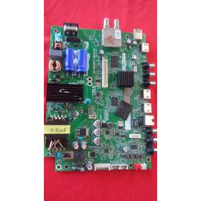 Placa Tv Tcl Semp Toshiba L 40s4700fs