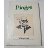 2e92f6347d3 Piaget - Os Pensadores - Ed. Abril - Novo Lacrado