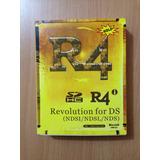 Adaptador Para R4 ( Sin Memoria). No Compatibles (dsi)
