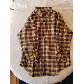 afc605a41ce94 Camisas para Niños Dorado oscuro en Mercado Libre Argentina