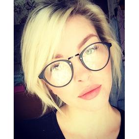 90ab5b9c3674f Oculos De Grau Feminino Pronta Entrega - Óculos no Mercado Livre Brasil