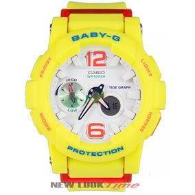 70788709a9b Casio Baby G Bga 180 - Relógios De Pulso no Mercado Livre Brasil