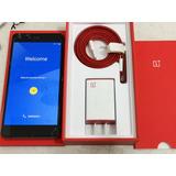 Telefono Celular Oneplus X 32gb Onix 4g Lte
