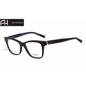 Armação Ana Hickmann Ah 1160 C  Hastes Giratorias Oculos - Óculos no ... 0a4c82a515