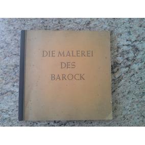 Album Figurinha Da Alemanha Die Maleiro Des Barock 1941