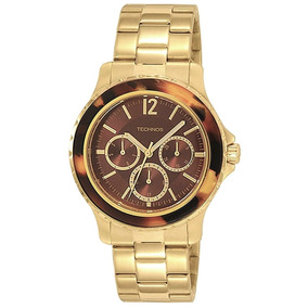 Relógio Technos 6p29ih 4m - Relógios De Pulso no Mercado Livre Brasil 23e7a94fa8