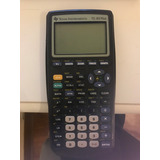 Calculadora Grafica Texas Instrument Ti-83 Plus