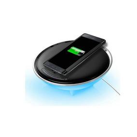 Base Carregadora Wireless Com Iluminação