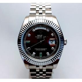 9e6d345dc1e Rolex Day Date Presidente (r plica Perfeita). - Joias e Relógios no ...
