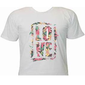 Camiseta Réplica One Love Element Skateboard Tamanho P - Calçados ... e2703652bd3