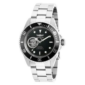 Reloj Para Caballero Invicta 20433 Automatico