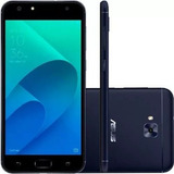 Celular Zenfone 4 Selfie Zd553kl 3gb Ram 32gb Preto