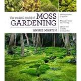 El Mundo Mágico De Musgo De Jardinería