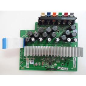Placa Saida Audio Amplificadora Lg Home Hb806 Sv Eax63684902