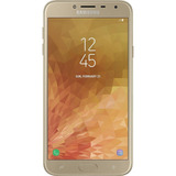 Celular J4 Samsung Tela 5.5 Dual Chip 16gb Quadcore 4g 13mp