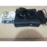 Xbox 360 Slim Con Tres Juegos Incluidos