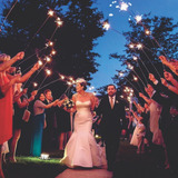 30 Velas Sparklers 45 Cm Para Casamento Barato