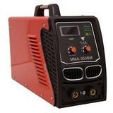 Maquina Inversora De Solda Usk Mma 350a 220/380 V