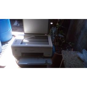 Vendo Impresora Hp C3180 Para Repuesto Sin Cables