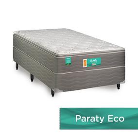 Colchão Casal Paraty Eco Molas Lfk 2.2 A30 138x188cm