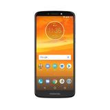 Motorola Moto E5 Plus Sellado + Micro Sd 64gb