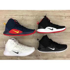 Botas Nike Hyperdunk - Zapatos Nike de Hombre Amarillo en Mercado ... 7424a145b6f7b