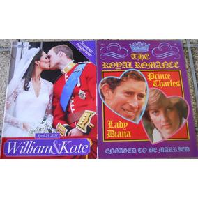 Pôsteres De Diana E Charles; William E Catherine