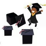 Birretes Gorros Para Graduacion en Mercado Libre Uruguay 98d824b2360