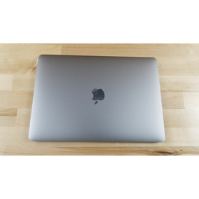 Apple Macbook Pro 13 2017 I5 2.3 Ghz 256gb 8gb Space Gray