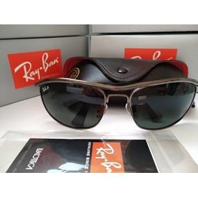 7b9931a2f8b04 Lindo Ray Ban 8015 Grafite Lente G 15 - Óculos no Mercado Livre Brasil