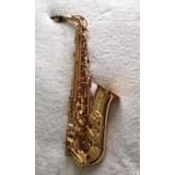 Saxofón Alto Pearl River