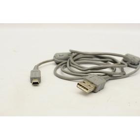Cable Usb Para Camaras Sony, Nikon, Canon (usado Operativo)