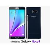 Samsung Galaxy Note 5 Original 32gb Seminuevo Envio Gratis