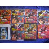 Serie De Dragon Ball Super Del Capitulo 1a90 Leer Descripció