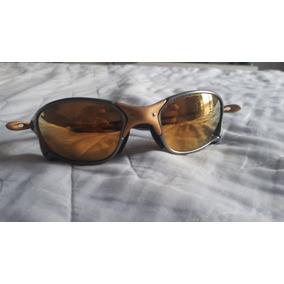 Juliet 24k De Sol Oakley - Óculos De Sol Oakley, Usado no Mercado ... 5676cab4d8