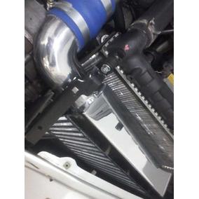 Kit Intercooler Para Linha Vw Ap Frente Do Radiador Importa.