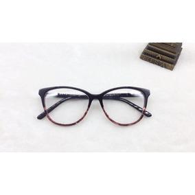 Oculos De Grau Redondo Em Degrade - Óculos no Mercado Livre Brasil 1ae3087396