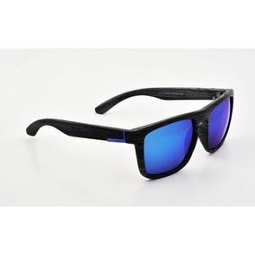 ac9433961341a Oculos Sol Imita Madeira - Óculos no Mercado Livre Brasil
