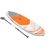 Tabla Surf Con Remo 2.74x76x12cm Bw-65302
