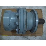 Motor Redutor Hidráulico