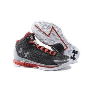 Tenis Para Basquete Curry One Under Armour Original