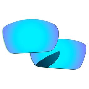 8494cafa2efdb Oculos Oakley Inmate Azul - Óculos no Mercado Livre Brasil