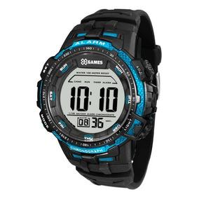 Relógio De Pulso X-games Xmppd427 Bxpx