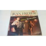 Lp Jean Freber Toca Clasicas De Agustin Lara